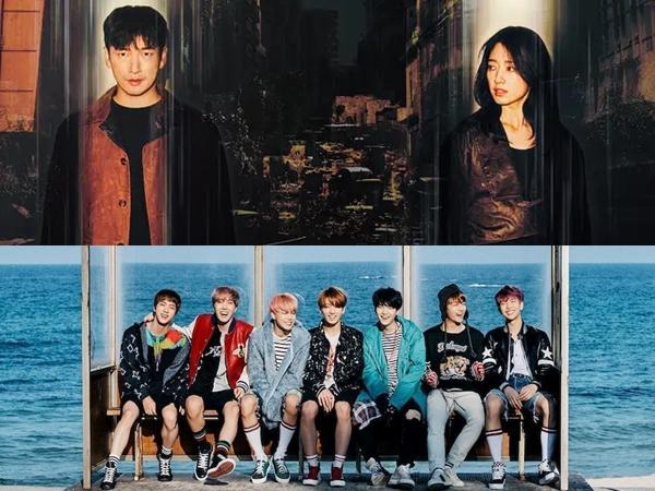 5 Fakta Menarik Drama Korea Sisyphus: The Myth, Aksi Park Shin Hye Hingga Cameo BTS