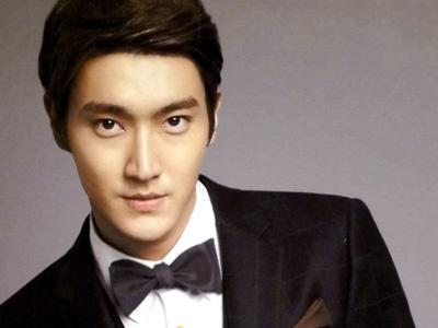 Kumpulan Ekspresi Lucu Siwon Super Junior di King of Drama