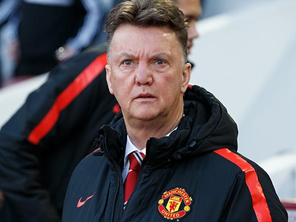 Fans Manchester United Siapkan Banner Pemecatan Van Gaal?