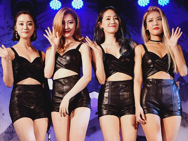 Sebelum Comeback, Apa yang Dilakukan Wonder Girls Saat Vakum?