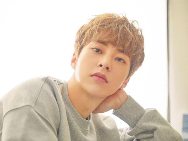 Xiumin EXO Bicara Soal OST Pertamanya Sejak Keluar Militer