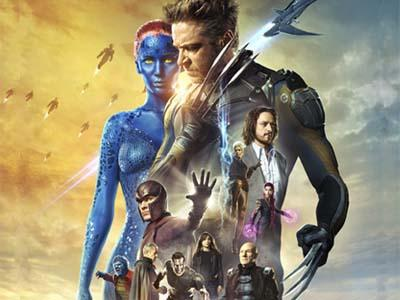 Selamatkan Masa Depan, Para Mutan Bertempur Mati-matian di 'X-Men: Days of Future Past'