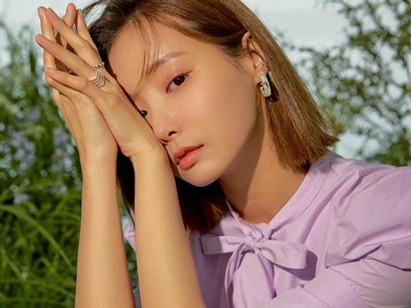 Resmi Keluar Dari MOMOLAND, Yeonwoo Buka Fancafe Pribadi