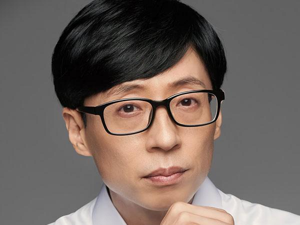 Ssst, Saat Remaja MC Yoo Jae Suk Sudah Nampak Seperti Kutu Buku!