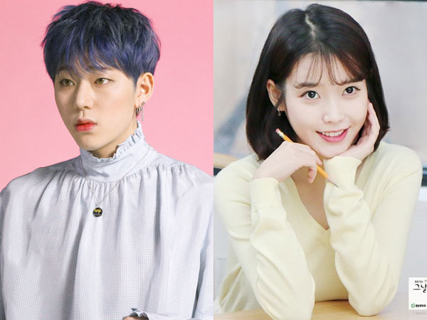 Zico Block B dan IU Siap Guncang Chart Musik dengan Lagu Kolaborasi Baru!