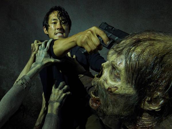 Disangka Zombie, Pria Ini Dibunuh Fans 'The Walking Dead'