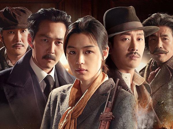 Raih Peringkat Tinggi, Film 'Assassination' Malah dapat Gugatan Plagiat?