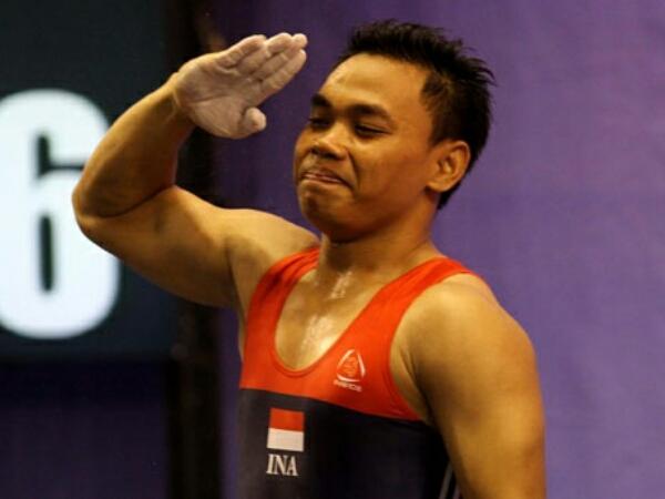 Indonesia Sukses Kembali Raih Medali Lewat Aksi Eko Yuli Irawan Dicabang Angkat Besi Putra!