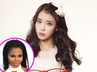 Rilis Album di Jepang, IU Kerjasama Dengan Tim Produksi Janet Jackson