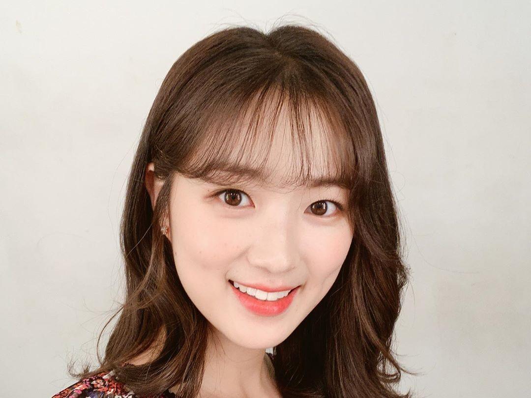 Usai 8 Tahun, Kim Hye Yoon Jadi Pemeran Utama di Film Terbaru