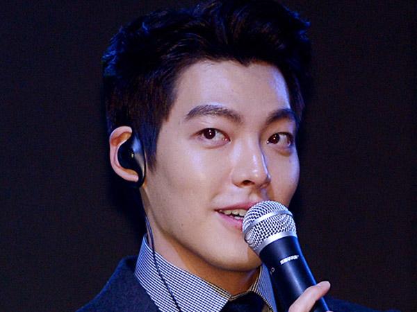 Mainkan Banyak Peran, Karakter Mana yang Paling Mirip Dengan Sifat Asli Kim Woo Bin?