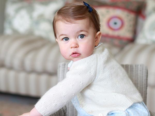 Ulang Tahun Pertama, Mau Tahu Hadiah Mainan Ratusan Juta Untuk Putri Charlotte?