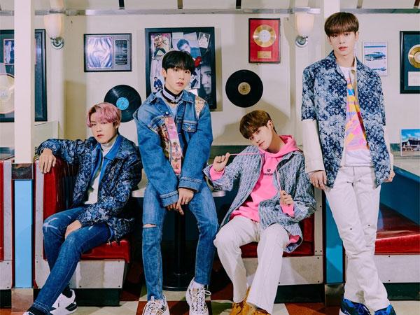 Rekomendasi Lagu B-side dari Album Terbaru AB6IX Pilihan Para Member