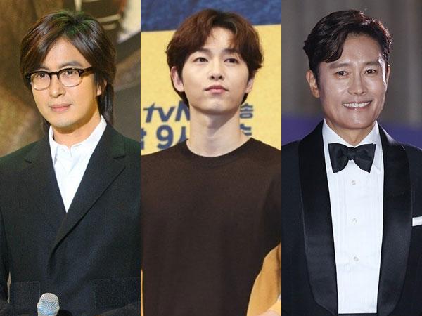 Aktor Korea dengan Bayaran Tertinggi Capai Miliaran per Episode