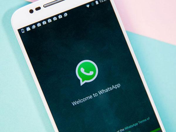 Bosan Dengan Warna Hijau, Begini Cara Ganti Tema WhatsApp