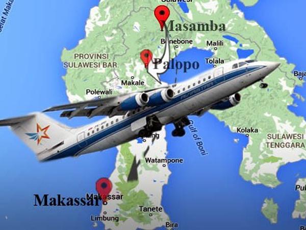 Tiga Hari Hilang, Kemana Perginya Pesawat Aviastar?
