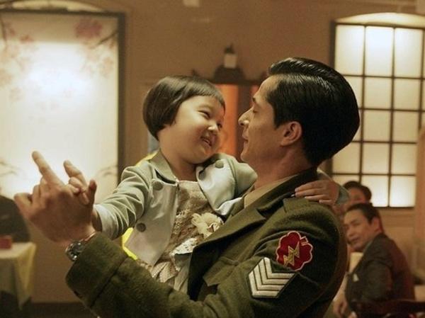 Ayla: Daughter Of War, Film Viral yang Diangkat dari Kisah Nyata