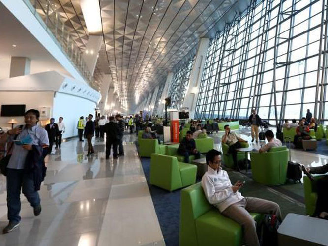 Inilah Deretan 'Kesalahan' yang Sering Dilakukan Para Travelers di Bandara