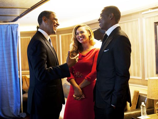Biarkan Putrinya Dengarkan Lagu Beyonce, Presiden Obama Dikritik!