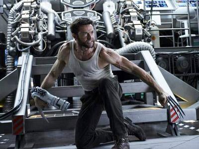 Syuting Wolverine, Hugh Jackman Hampir Patah Leher