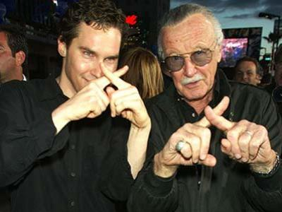 Bryan Singer Kembali Sutradarai X-Men