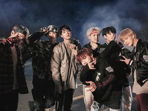 'MIC Drop (Steve Aoki Remix)' Jadi MV Keempat BTS yang Capai 1 Miliar Views