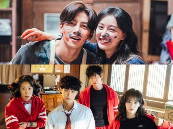 Deretan Drama Korea Terbaru yang Tayang di Netflix Desember Ini