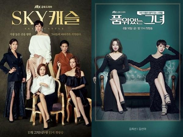 5 Rekomendasi Drama Korea Makjang-Melodrama (Part 2)