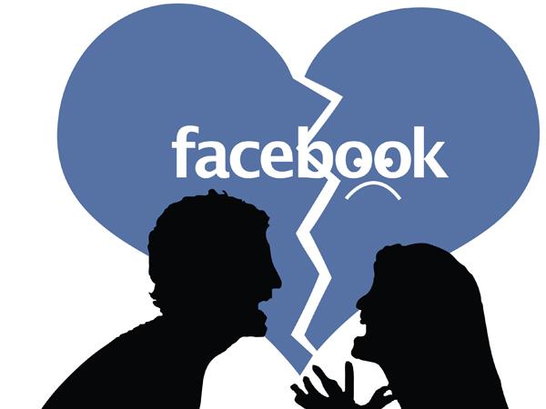 Di New York, Perceraian Diperbolehkan Melalui Facebook