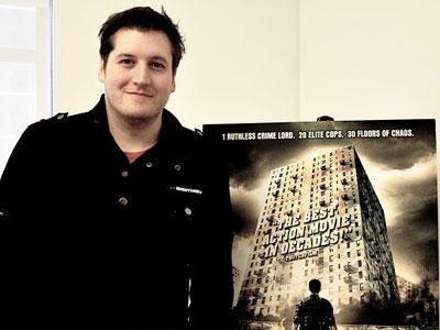 Sutradara The Raid Siapkan Film Baru Yang Tak Kalah Kerennya