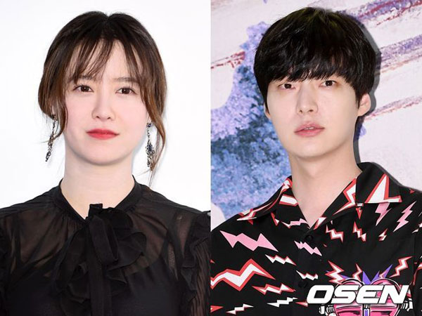 Goo Hye Sun Sebut Ada Bukti Perselingkuhan, Begini Bantahan Pihak Ahn Jae Hyun