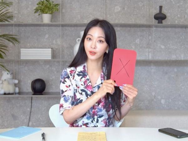 Setelah 5 Tahun, Han Ye Seul Bantah Rumor Putus dengan Teddy karena Jennie BLACKPINK