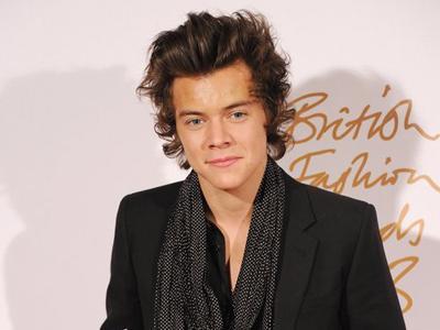 Digosipkan akan Rilis Album Solo, Ini Kata Harry Styles One Direction