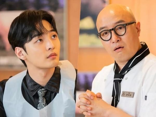 Hong Suk Chun Bakal Jadi Cameo di Drama 'Dali and Cocky Prince'