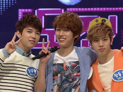 Member Infinite Beberkan Gaya Berkencan Para Idola K-Pop
