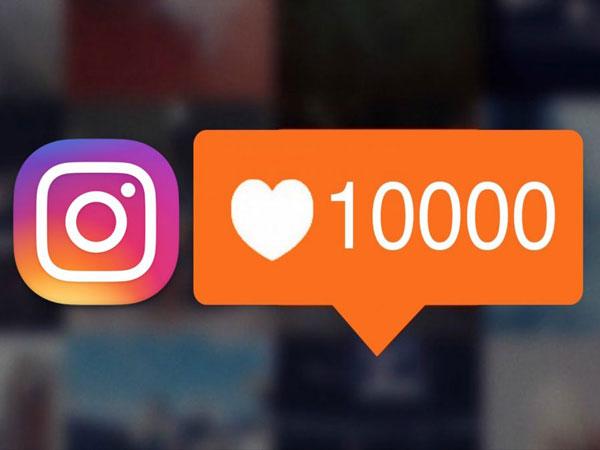 Pengguna Ketahuan Curang, Instagram Siap Hapus Like dan Follower Palsu