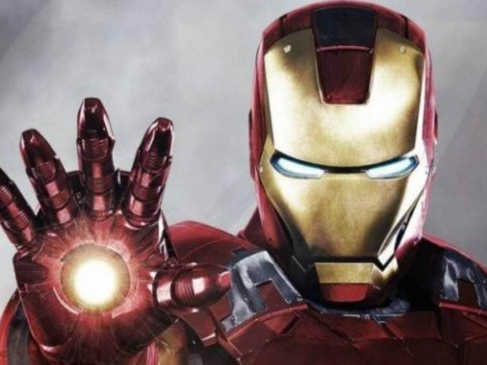 Gunakan Barang Bekas untuk Buat 'Robot' Tangan, Pria Bali Ini Disebut 'Iron Man'