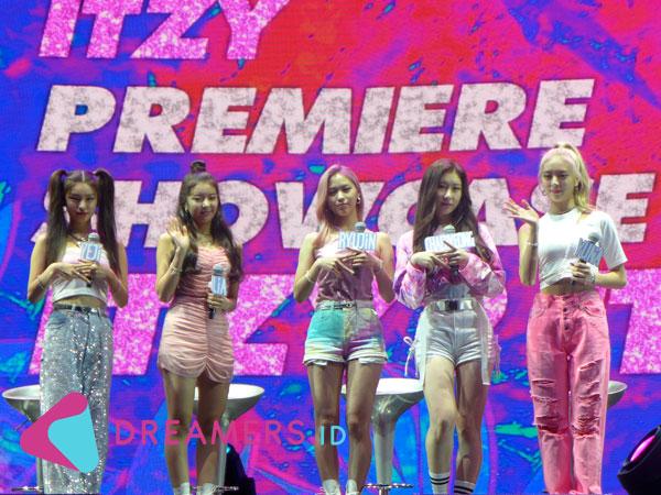 Sesi Exclusive Fansign di Shopee Live Siap Membawa ITZY bertemu Para Penggemar di Indonesia!