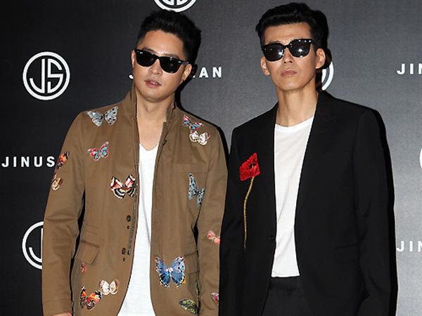 Jadi Artis YG Pertama yang Comeback di 2015, Jinusean Minta Persetujuan Big Bang Lebih Dulu?