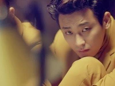 Apa yang Buat Aktor Joo Ji Hoon Mau Beradegan Intim dengan Gain di MV 'Fxxk U'?