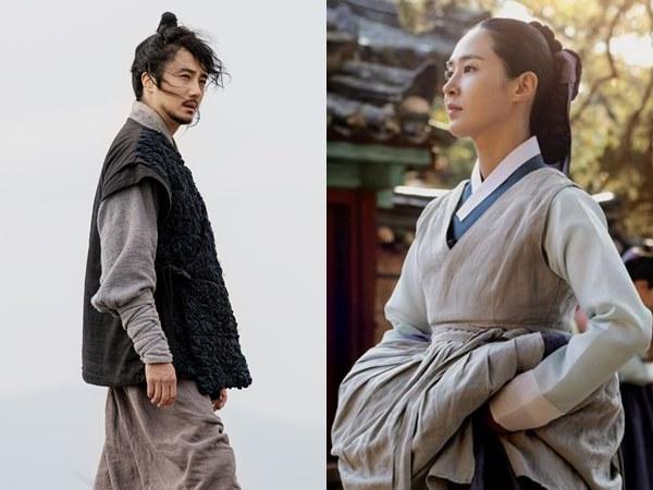 Sinopsis Drama Bossam Stealing Fate, Yuri SNSD Jadi Janda yang Diculik Jung Il Woo