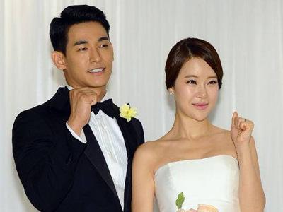 Jung Suk Won Akhirnya Angkat Bicara Soal Keguguran Baek Ji Young