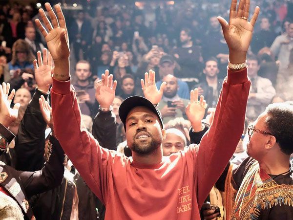 Hidup Serba Mewah, Kanye West Akui Terlilit Hutang Hingga Rp 715 Miliar!