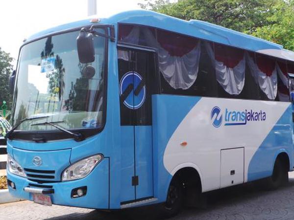 Bus Kopaja Terintegrasi Busway Akan Diluncurkan di Hari Sumpah Pemuda!