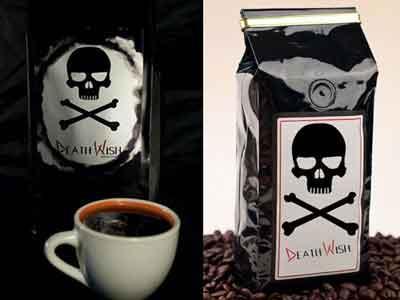 Inilah Kopi dengan Kafein Terkuat Didunia