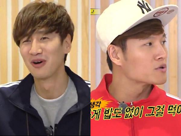 Jalani Misi 'Running Man', Lee Kwang Soo dan Kim Jong Kook Kena Jahil Netizen