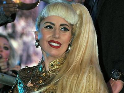 Lady Gaga Akan Buat Film Dokumenter Tentang Kisah Hidupnya