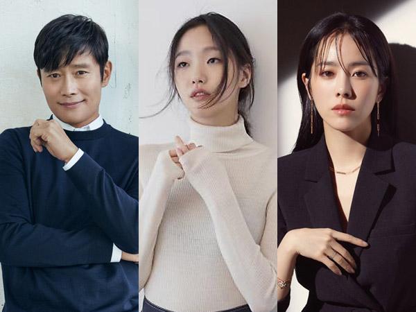 Agensi Siap Ambil Langkah Hukum untuk Lindungi Lee Byung Hyun, Kim Go Eun dan Aktor Lainnya