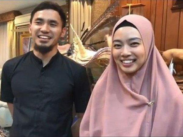 Pernikahan Lindswell Kwok-Achmad Hulaefi Berujung Kontroversial Karena Tak Dapat Restu Keluarga