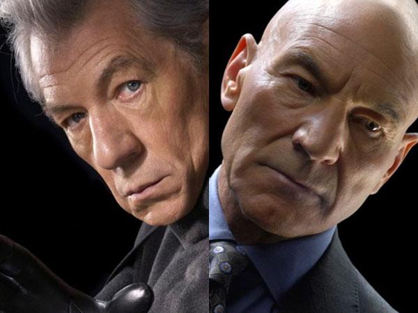 Tokoh Magneto dan Charles Xavier Dewasa Tak Tampil Dalam 'X-Men Apocalypse' ?